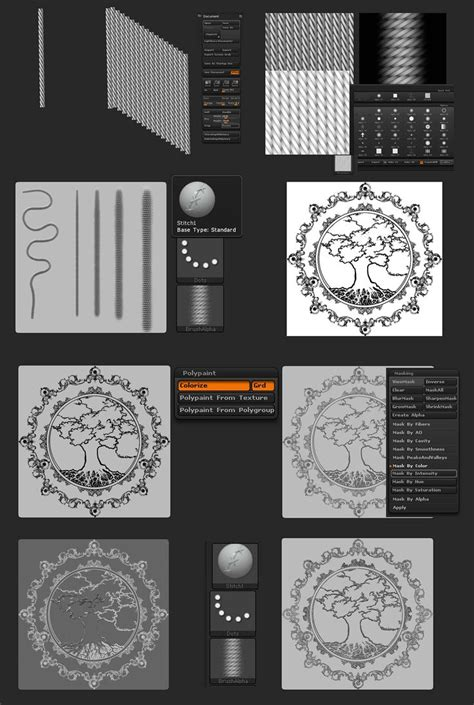 zbrush tutorial website 139 best images about zbrush tips and techniques on