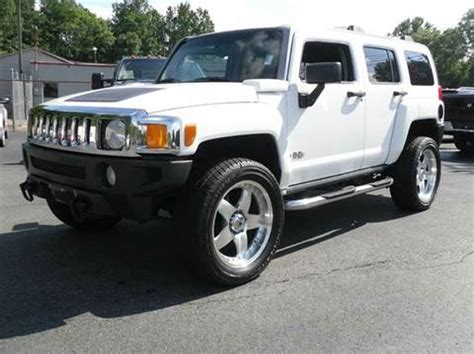 hummers for sale in nc hummer h3 for sale in carolina carsforsale