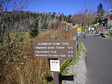 clingmans dome great smoky mountains national park