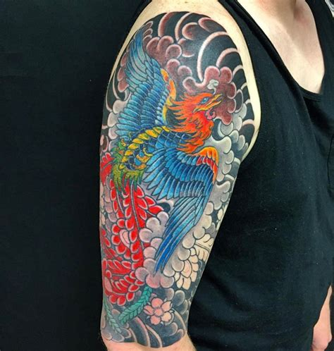 phoenix tattoo cover up 60 incredible phoenix tattoo designs you need to see