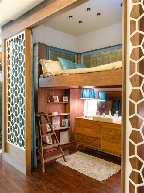 bunk bed wall beds photo page hgtv