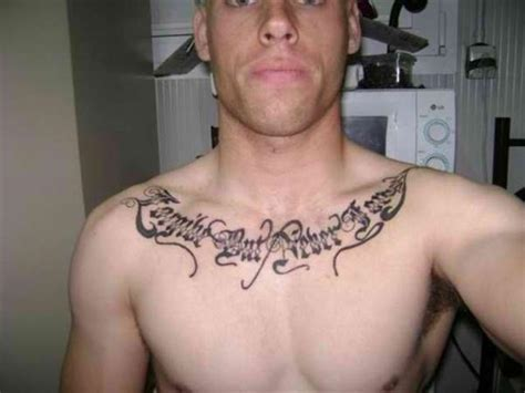 nice chest tattoos for men 50 tattoos for top designs for
