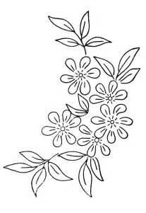 free hand embroidery flower pattern embroidery designs