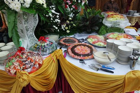 Sakinah Wedding Organizer Jakarta by Flamboyant Catering Pamulang Catering Event Organizer