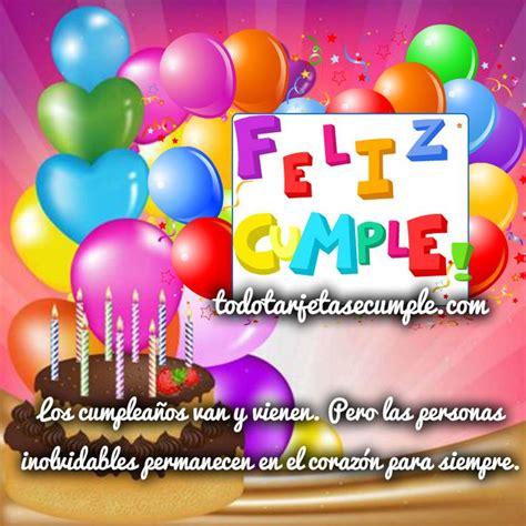 imagenes y frases de feliz cumpleaños im 225 genes de cumplea 241 os con globos y frase jpg 767 215 767