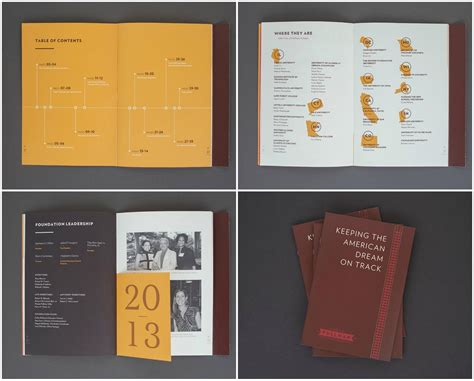 create table annual report template 55 customizable annual report templates exles tips