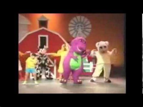 barney the backyard gang rock with barney episode 8 marios house of boredom concert in barney youtube