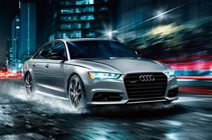 Audi I6 2017 Audi A6 Reviews And Rating Motor Trend