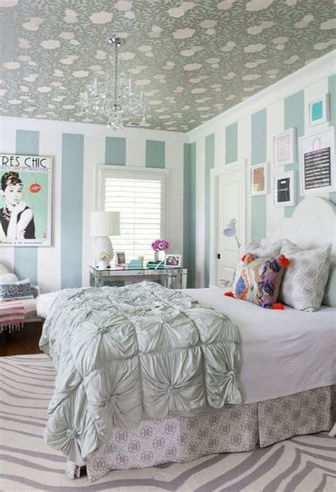 pretty bedrooms for girls teenage girl bedroom wallpaper