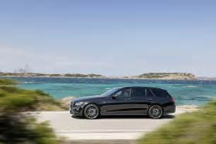 2017 mercedes benz amg e43 estate is euro only but one can dream