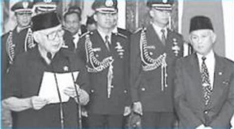 Korupsi Dan Pemerintahan Sebab Akibat Dan Reformasi masa pemerintahan orde baru sejarah orde baru bag 1