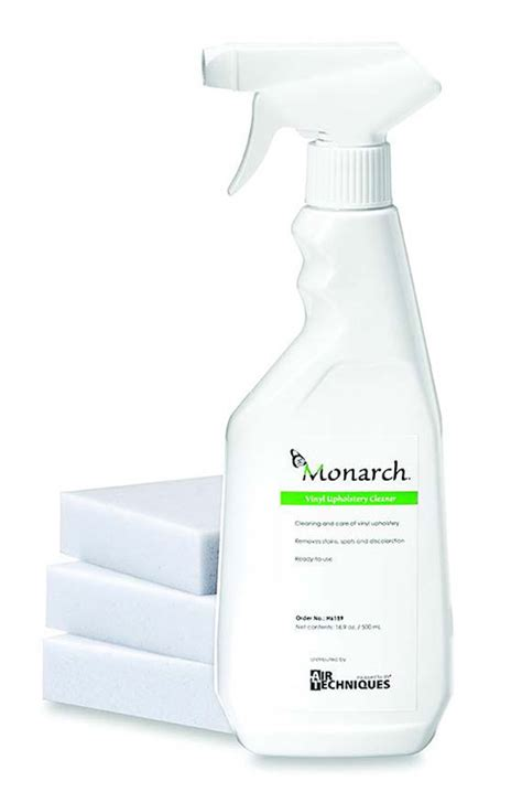 Dental Product Shopper Surface Disinfectant Sprays