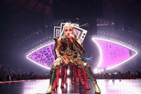 Charming Victoria Secret Victoria Gardens #8: Katy-Perry-Witness-The-Tour-New-York.jpg