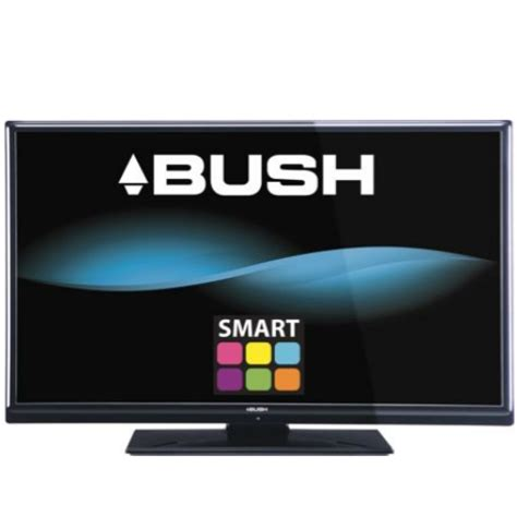 Led Tv 32 Inch 3d bush dled321273dcntd 32 inch 3d led smart tv with freeview not wall mountable
