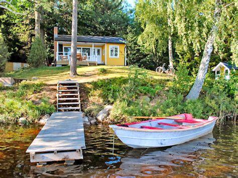 Haus Mieten Am See Niederösterreich by Ferienh 228 User In Schweden Schwedenhaus Vermittlung