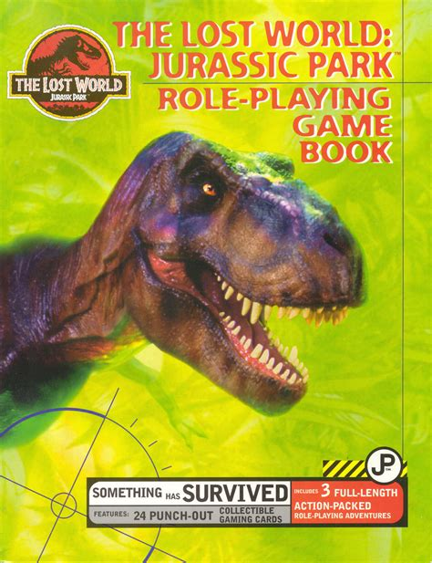 jurassic park golden book jurassic park books item lost world jurassic park book