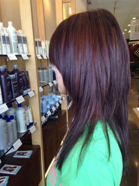 what are good colors to use for highlights and low lights for redhair a warm brunette with caramel toned medium highlights