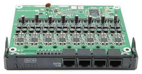 Kx Ns 5180 X 1 panasonic kx ns5172x 16 port digital extension card 1st rate comms ltd