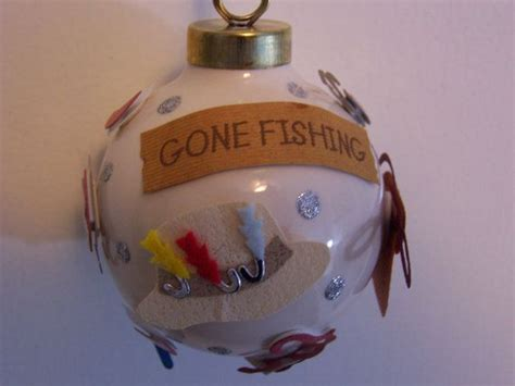 17 best images about fishing themed christmas on pinterest