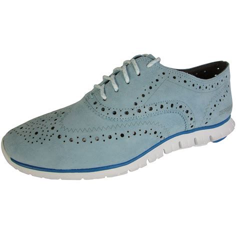 womens oxford wingtip shoes cole haan zerogrand wingtip oxford lace up shoe