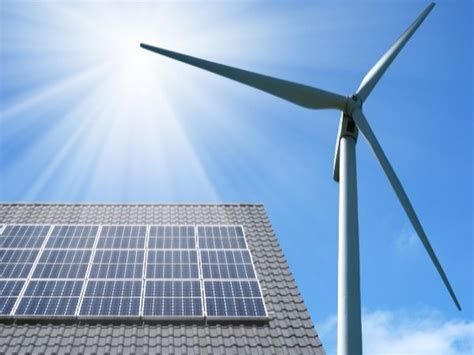 Eco Friendly House Ideas simple ways to generate green energy for your house