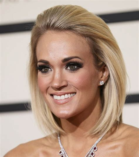 carrie underwood 2015 haircuts short hairstyles for 2016 celebrity inspired modern