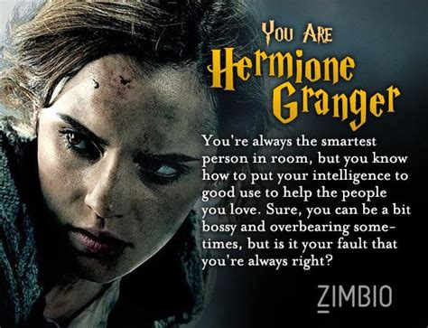 harry potter test i took zimbio s harry potter personality quiz and i m