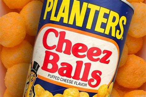 Bringing Back A Classic For by Planters To Bring Back 90s Classic Cheez Balls Cheez