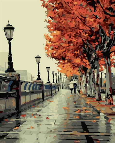 decor painting digital oil painting diy oil painting by numbers kits