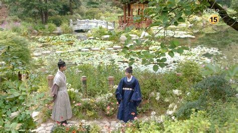 of the morning the garden of morning calm 아침고요수목원 korean dramaland