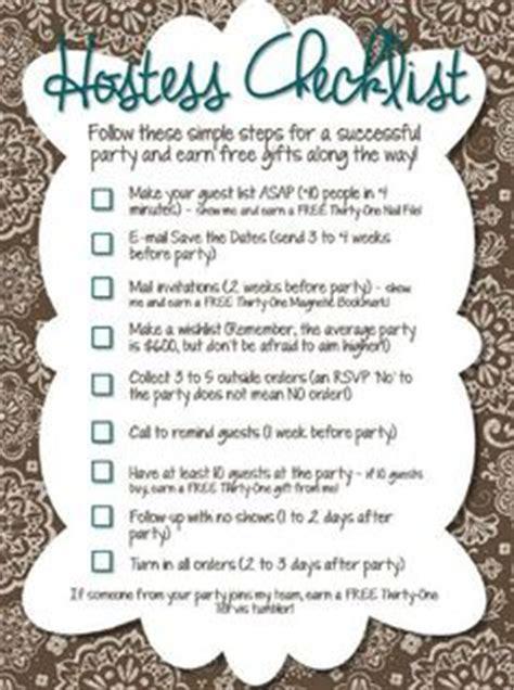 Wedding Hostess Checklist by Bingo And Romances On
