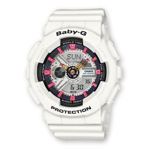 bã cherregal shop ba 110sn 7aer baby g casio shop it