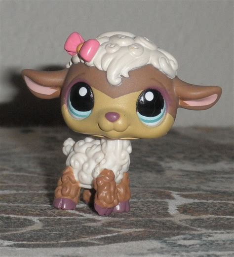 collectomania lps lambs