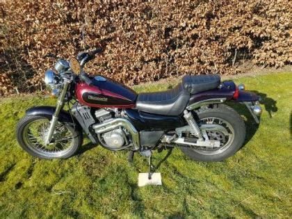 Motorrad 250 Ccm Gebraucht Kaufen by Kawasaki 250 Ccm Kaufen Und Verkaufen Autoscout24