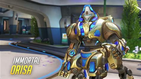 new year 2018 overwatch new blizzard crossover skins coming to overwatch pc