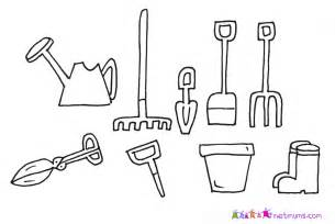 tools coloring pages tools in a tool box coloring pages