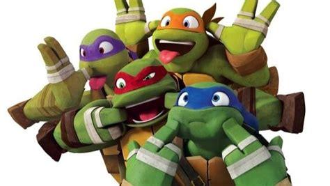 imagenes hd tortugas ninja este mi 233 rcoles especial las tortugas ninja el cazador de