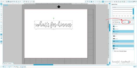 How To Make A Temporary With Regular Paper - 5 ways to handwritten lettering with silhouette cameo