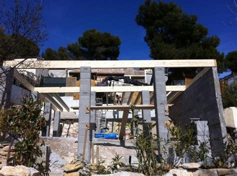 f 233 vrier 2013 maison ossature bois de 120m2 actualit 233 s
