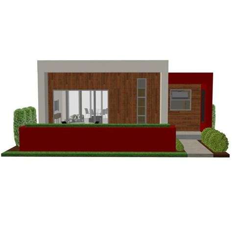 small contemporary house plans small home plans modern 4 small modern contemporary