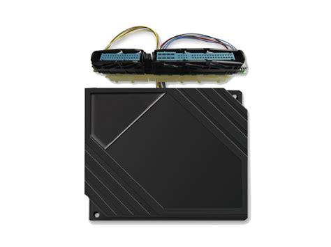 Airmatic Tieferlegung Modul by Chrometec High Quality Tuning F 252 R Mercedes