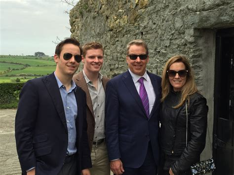 Ford Family by Ford Executive Chairman Bill Ford Returns To Family S