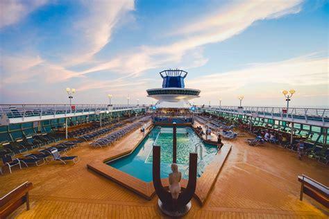 imagenes de vacaciones en un crucero consejos para viajar en un crucero al caribe faytur