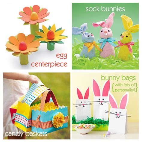 kid easter crafts easter ideas for