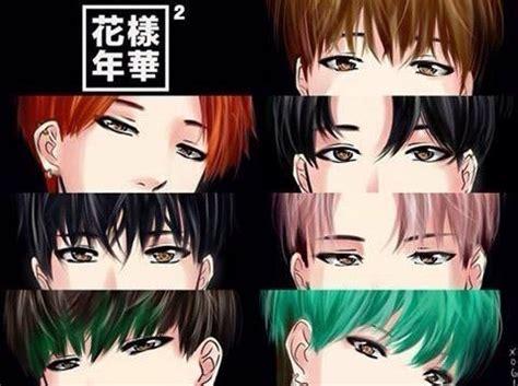 anime bts kawaii k pop amino