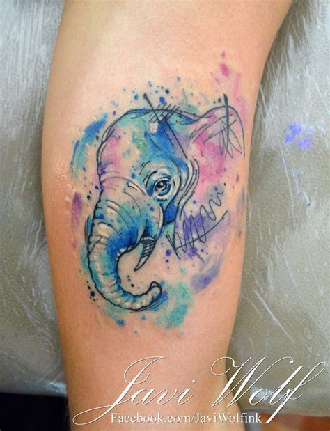 watercolor tattoo sketch 364 best watercolor tattoos images on