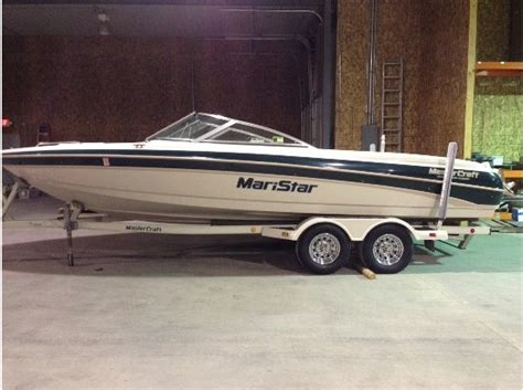 mastercraft maristar boats for sale in illinois - Mastercraft Boats For Sale Illinois