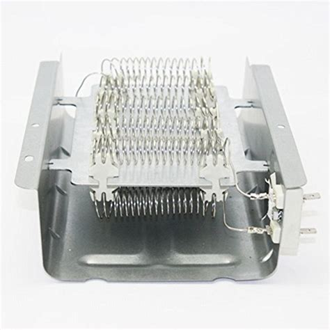 kenmore dryer heating element kenmore series 70 80 dryer heater element 3398064 same as 279838 new ebay