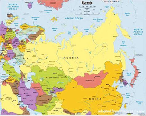 russian domain map eurasia johnson s russia list