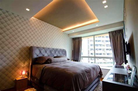 Small Bedroom False Ceiling by Fall Ceiling Design For Small Room Home Combo